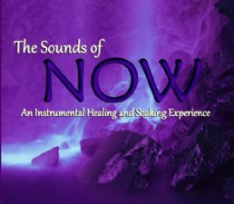 The Sounds of Now (Soaking Music CD) by Various