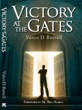 Victory at the gates (E-Book) by Vance D. Russell